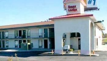 Photo of Econo Lodge Martinez Augusta