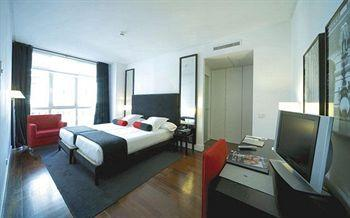 Photo of Hotel Quatro Puerta del Sol Madrid