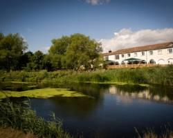 Photo of Bridge House Hotel Ferndown