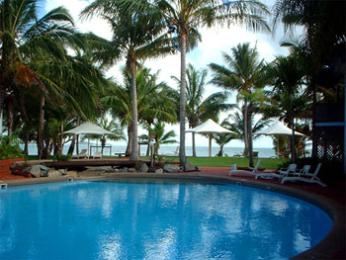 Dolphin Heads Resort Mackay