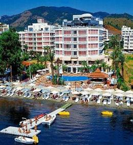 Photo of Elegance Hotel Marmaris