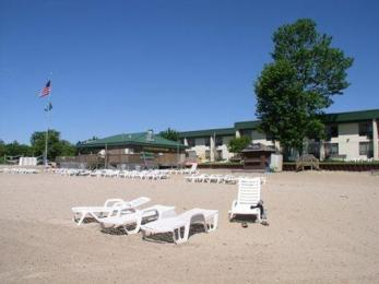 ‪Tawas Bay Beach Resort‬
