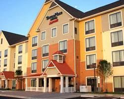 TownePlace Suites by Marriott Jacksonville Butler Boulevard