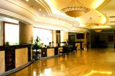 Shengguang Holiday Hotel Shanghai