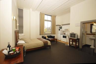 Photo of Elliott St Apartments Hotel Auckland