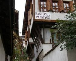 Bastoncu Pension