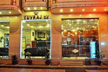 Photo of Yuvraj Deluxe Hotel New Delhi