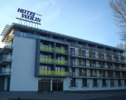 Wolin Hotel