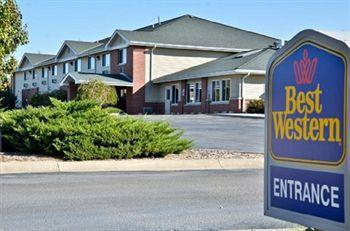 ‪BEST WESTERN Nebraska City Inn‬