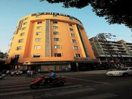 City Inn Zhongshan Shiqi