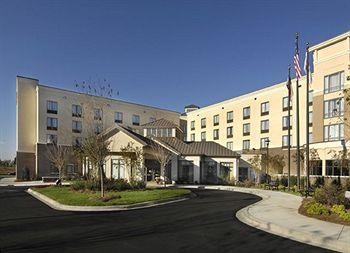 Hilton Garden Inn Charlotte/Ayrsley