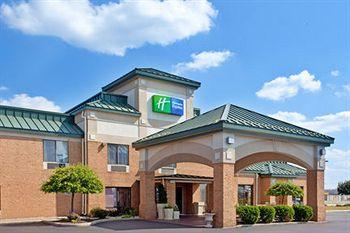 ‪Holiday Inn Express Huntington‬