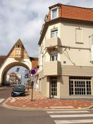 Le Blue Cottage Hotel Le Touquet-Paris-Plage