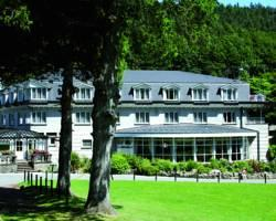 Glendalough Hotel