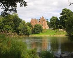 Dryburgh Abbey Hotel