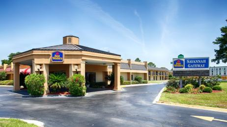 BEST WESTERN Savannah Gateway