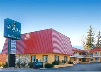 Photo of Quality Inn At Nevada State Capitol Carson City