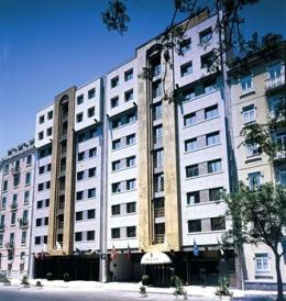 Photo of Hotel Olissippo Marques de Sa Lisbon