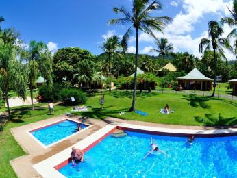Photo of Nomads Airlie Beach Backpackers