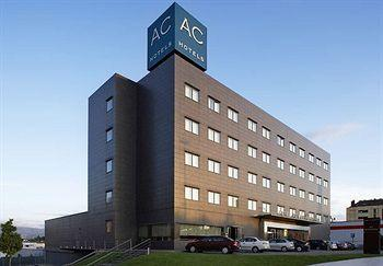 Photo of AC Hotel Gijon by Marriott Gijón