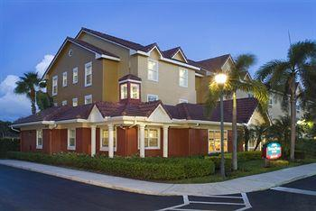 ‪TownePlace Suites Fort Lauderdale West‬