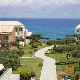 Photo of Mareblue Beach Resort Agios Spyridonas