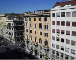 Hotel Tre Stelle