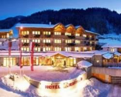 Hotel Riederalm