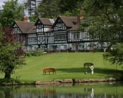 Springs Hotel and Golf Club