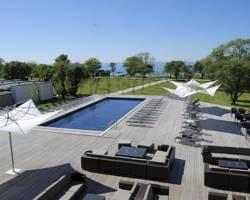 TOTT Hotel Visby