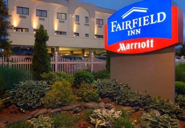 Photo of Fairfield Inn Syosset Long Island