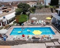 Photo of Hotel Bracamonte Huanchaco