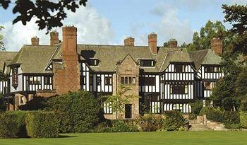 Photo of Inglewood Manor Ledsham