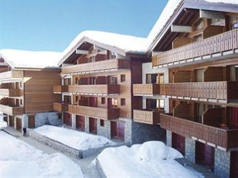 Photo of Les Chalets D'Edelweiss La Plagne