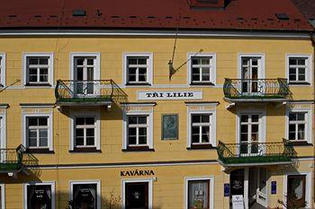 Photo of Three Lilies Hotel (Hotel Tri Lilie) Frantiskovy Lazne