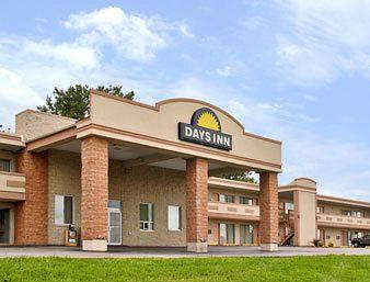 Days Inn St Louis North Airport