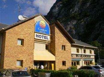 Photo of Comfort Hotel Grenoble St Egreve Saint-Egreve