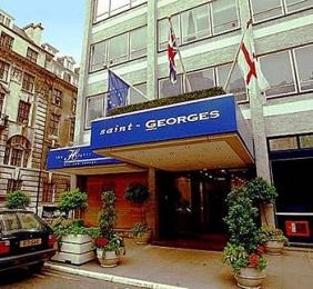 Photo of Saint Georges Hotel London