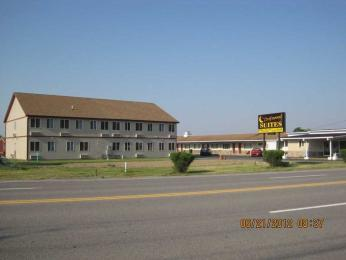 Photo of Driftwood Motel Wheatfield