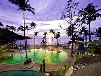 Princess Resort Koh Chang Hotel