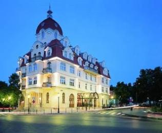 Photo of Hotel Rezydent Sopot