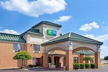 Photo of Holiday Inn Express Huntington