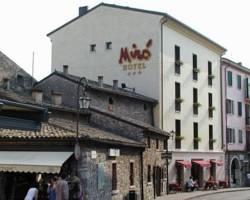 Miro Hotel
