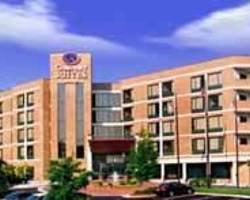 Comfort Suites Raleigh Durham Airport/RTP