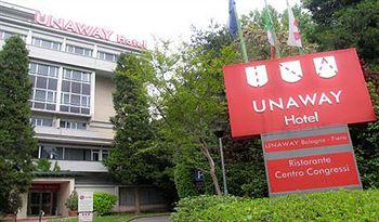 Unaway Hotel Bologna Fiera