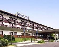 Novotel Sao Bento Do Sul