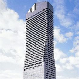 Photo of Hotel Osaka Baytower