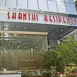 Hotel Shanthi Residency Marathalli