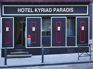 Photo of Kyriad Marseille Paradis