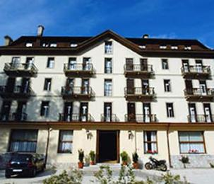 Photo of Hotel Marcora San Vito Di Cadore